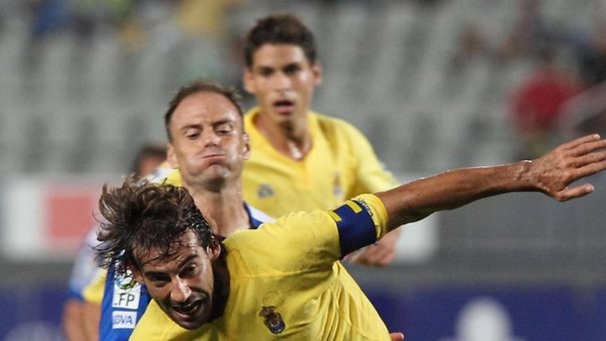 Del UD Las Palmas-Hércules #3
