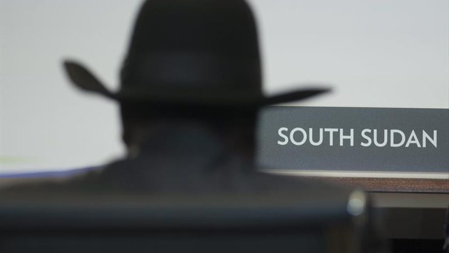 Yuba negocia con la ONU las condiciones para el despliegue de cascos azules