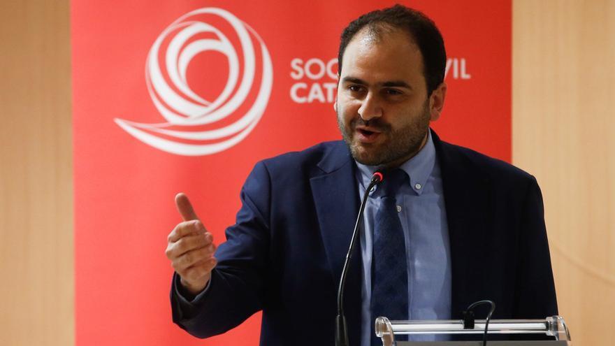 """SCC lanza la campaña """"Somos muchos"""" para """"recuperar"""" la Cataluña interior"""