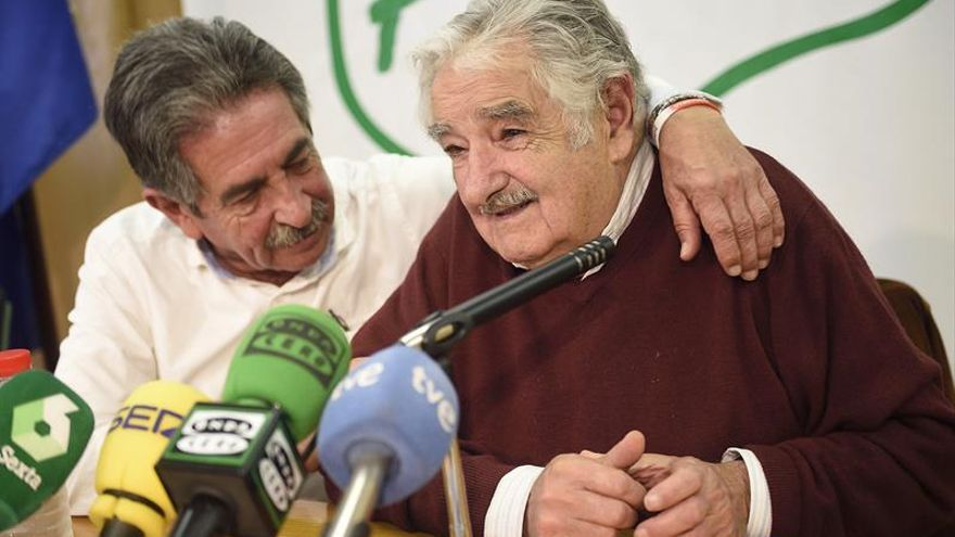 José Mujica: El problema no es Trump, sino la mucha gente que le sigue