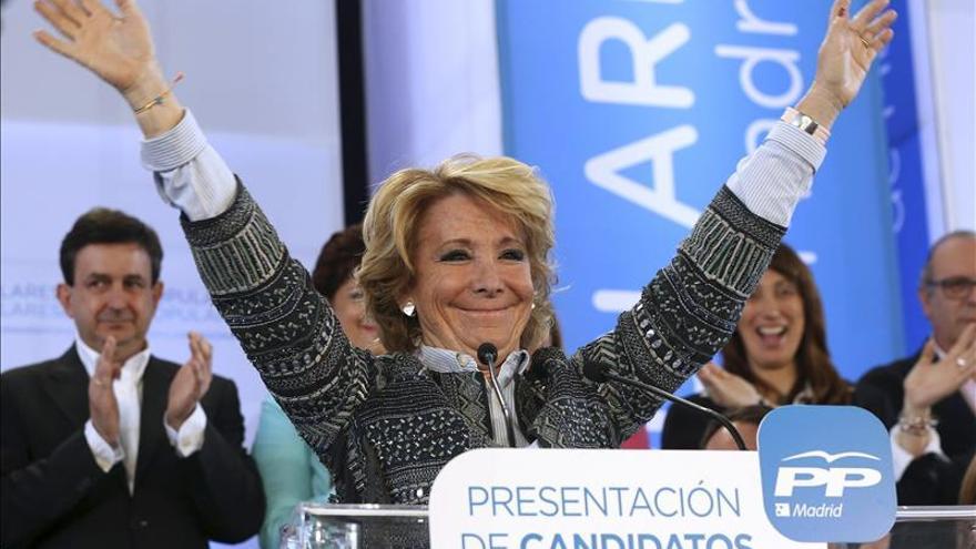 Aguirre asegura que ya no pensaba volver