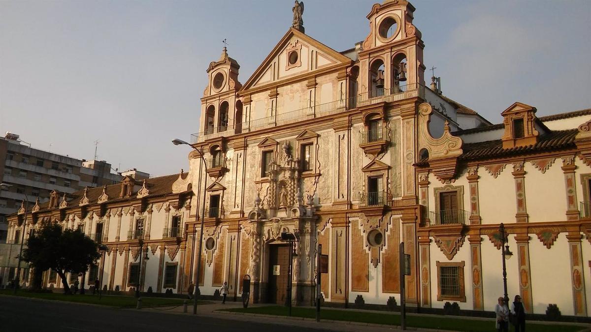 Diputación de Córdoba.
