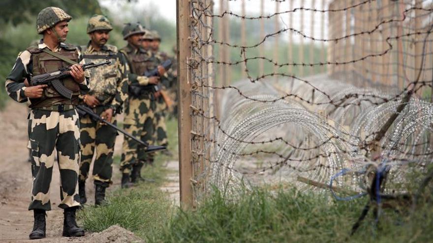 La India guarda las balas y dispara con palabras a Pakistán