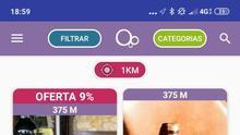 """Ciudad Real pone en marcha una aplicación """"pionera"""" en España para dinamizar el comercio local"""