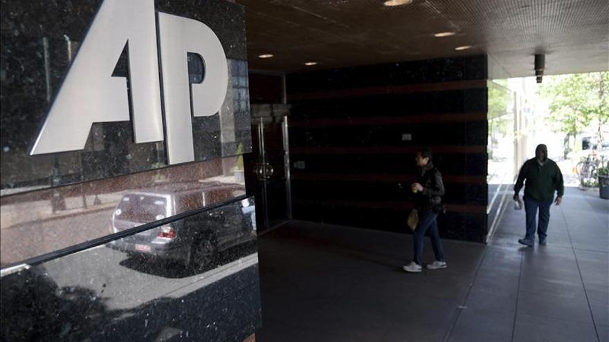 """La CIDH advierte que el espionaje a AP puede perjudicar al """"periodismo libre"""" en EE.UU."""