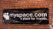 La revista Time compra MySpace