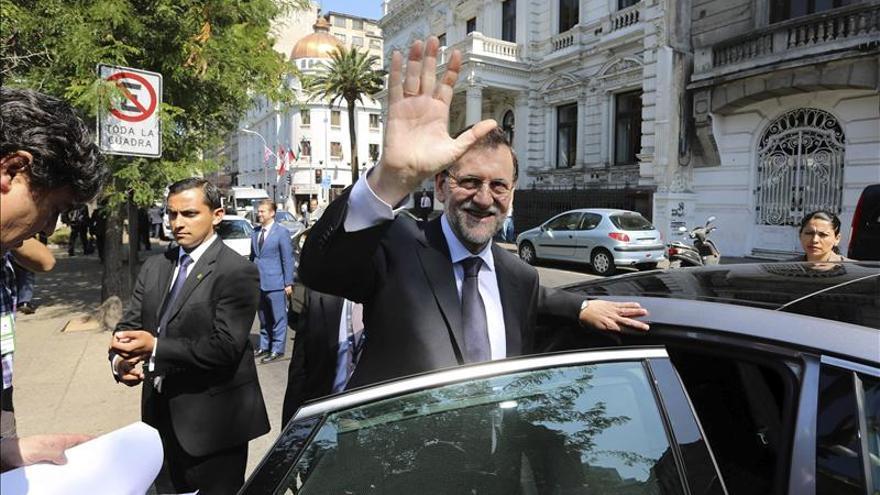 Rajoy anuncia que asistirá a la cumbre de la Alianza del Pacífico en Cali
