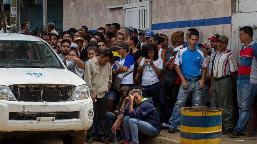 EE.UU. le pide a Venezuela investigar a fondo las muertes en las protestas