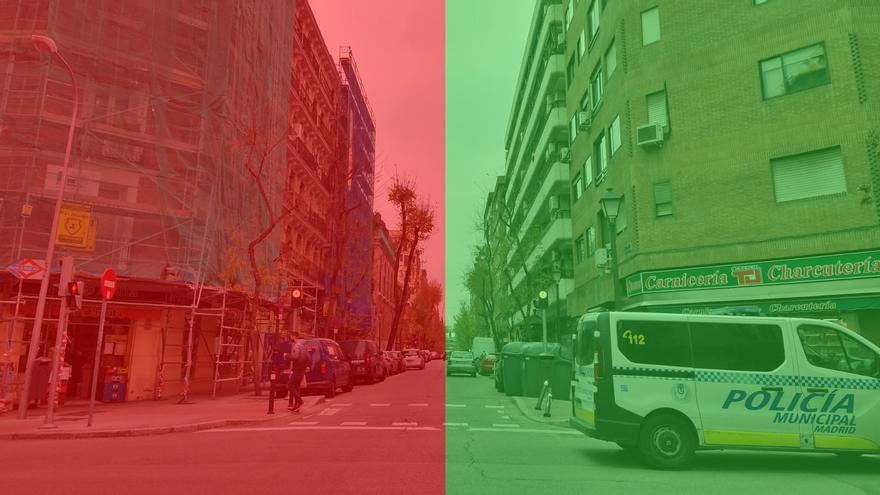 Preguntas y respuestas: lo que tienes prohibido si vives en una ZBS de Madrid confinada por Covid-19
