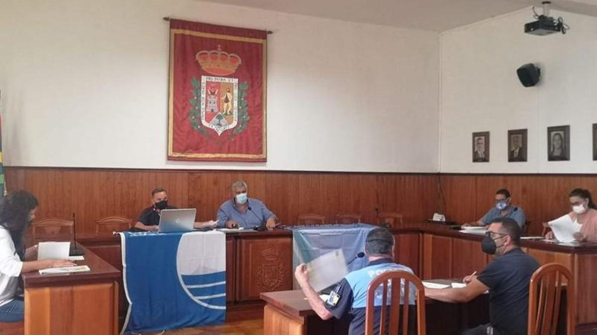 Comité de Gestión de la Playa del Puerto de Tazacorte.