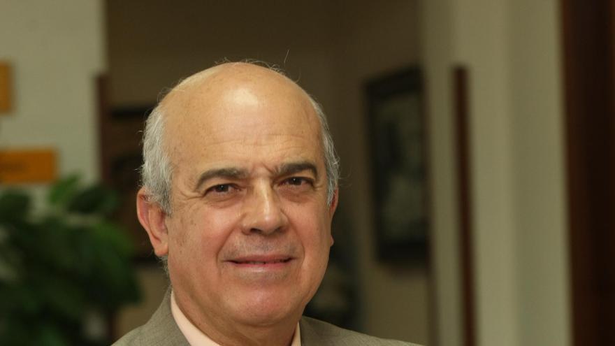 José Juan Barajas de Prat, médico otorrinolaringólogo y audiólogo