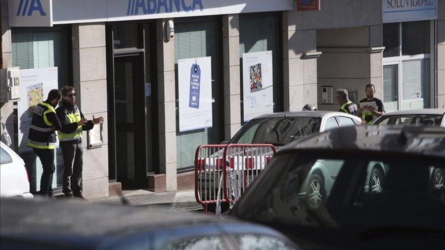 """La agente abatida a tiros en Vigo dijo al atracador: """"Cálmate, no pasa nada"""""""