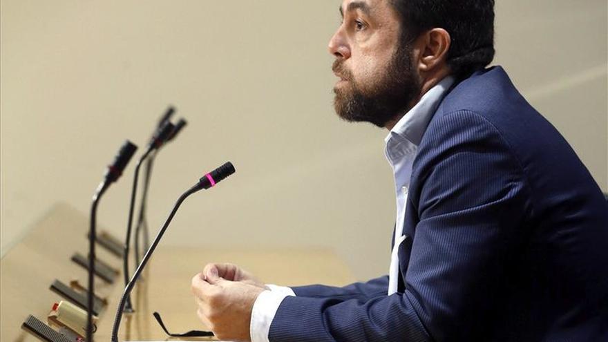 C's dice que la cesión en el Senado cruza las líneas rojas de barones de PSOE