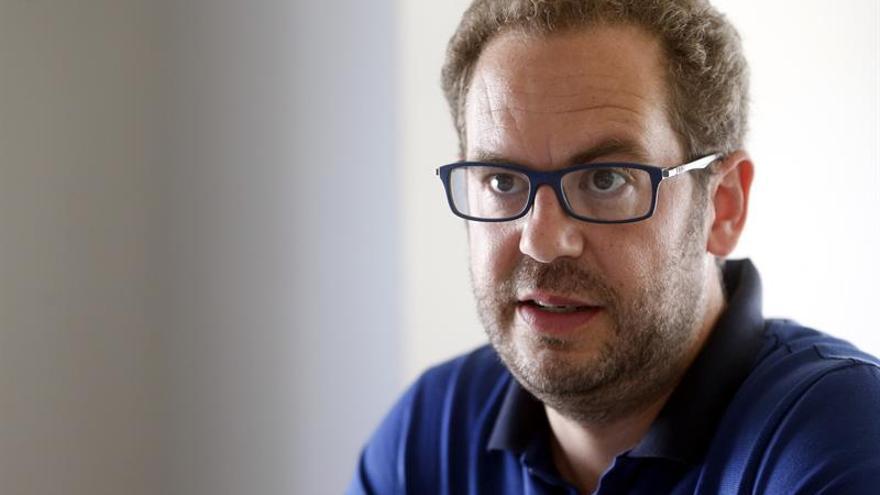 Damià Tormo: con la ciencia española se puede competir a nivel internacional