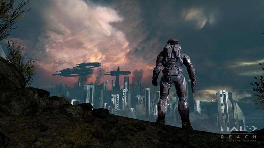 "Imagen facilitada por Sega del videojuego ""Alien Isolation""."