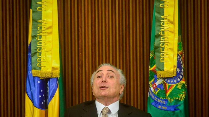 """El nuevo presidente de Brasil está dispuesto a """"privatizar todo lo posible"""""""