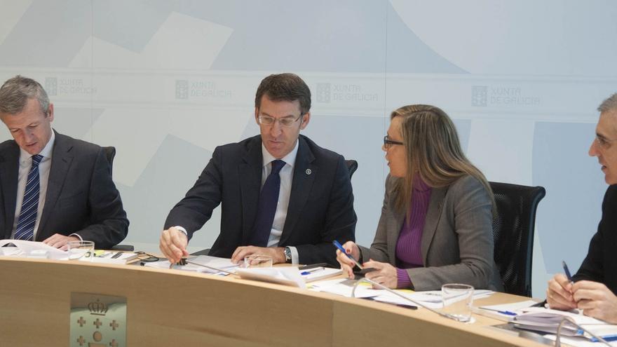 """Feijóo cree que """"la alianza con Pemex aún puede y tiene que dar más de sí"""""""