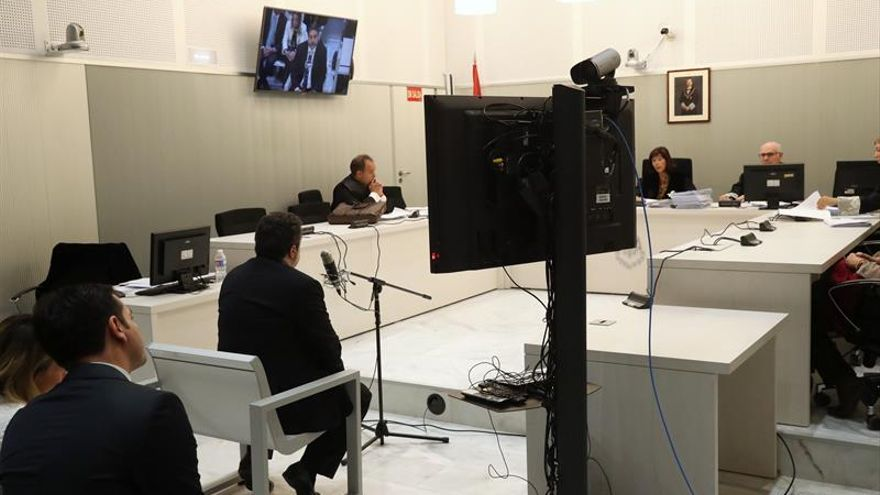 Varela tiembla tras las declaraciones de Tacla