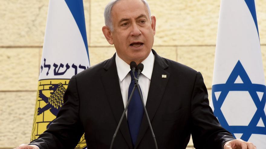 Tres israelíes heridos en ataque con arma de fuego en Cisjordania