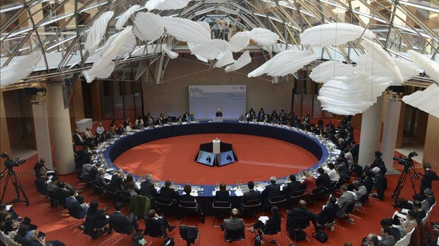 Berlín y París intentan hacer avanzar las negociaciones del clima
