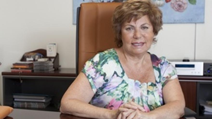 Barrios: ''El tren que quiere colocarnos Román cuesta 2.000 millones''