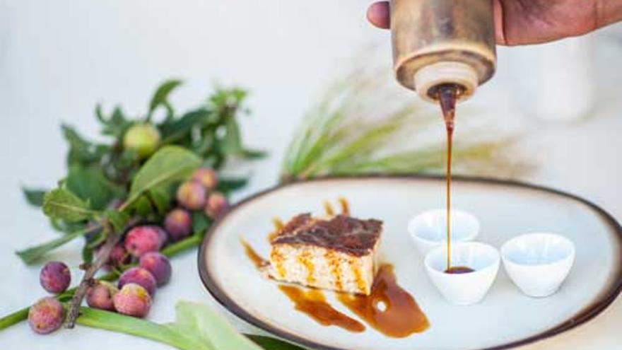 Miel de palma / Foto: Alimentos de La Gomera