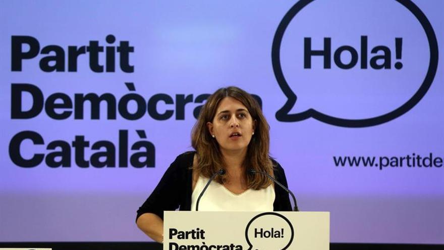 """Pascal (PDC): """"La frivolidad de Margallo llega a niveles insospechados"""""""