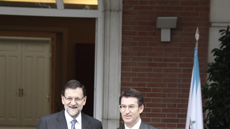 """UPyD elogia la advertencia de Feijóo a Rajoy ante la posibilidad de que haya """"arreglos"""" o """"pactos secretos"""" con Cataluña"""
