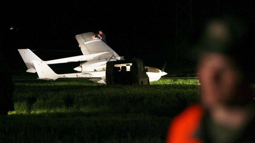 Seis personas, entre ellas una española, mueren al caer avioneta en Bolivia