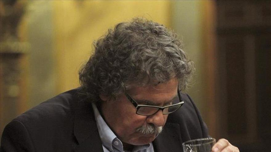 ERC pide a los grupos el voto nulo para denunciar su exclusión de la comisión de secretos