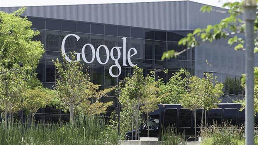 Google despide al ingeniero que cuestionó la capacidad de sus compañeras