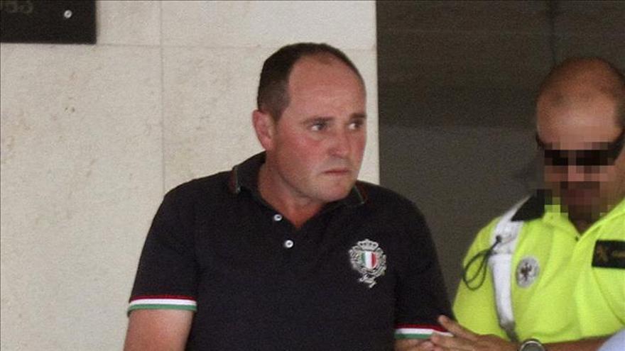 La juez de Castuera mantiene en prisión al conductor de la retroexcavadora
