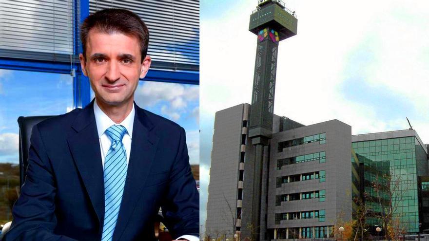 Ratifican a José Pablo López como nuevo director general de Telemadrid