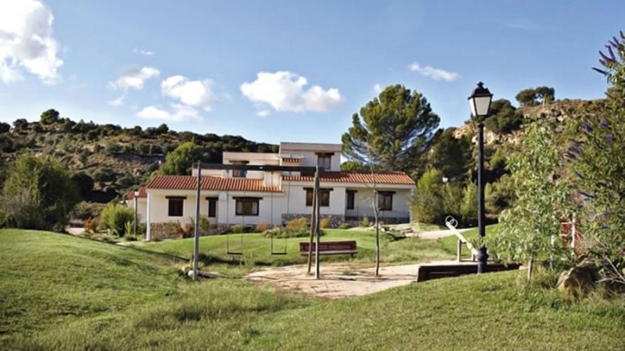Valdecañas (Cuenca)