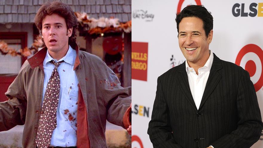 El antes y el después de los protagonistas de 'Doctor en Alaska'