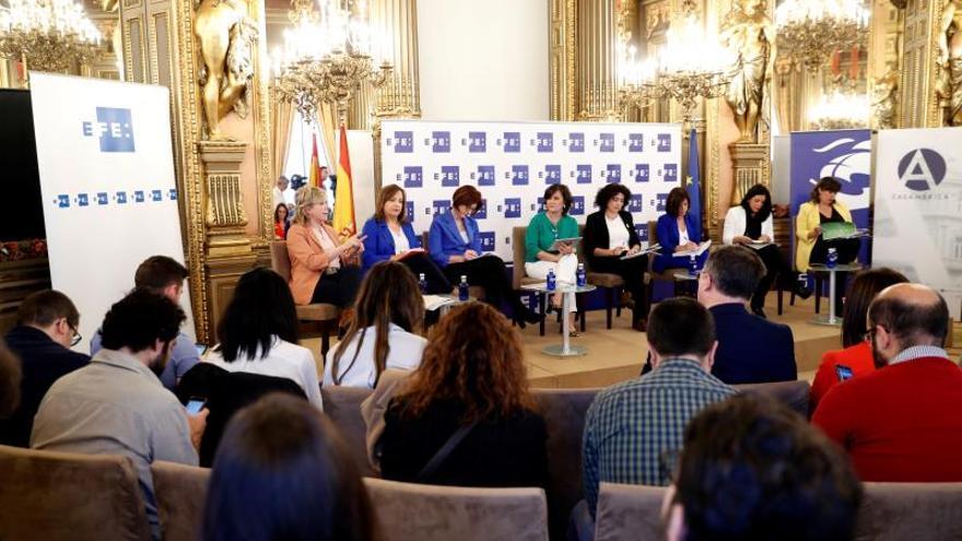 """PP y Cs pedirán incluir la rebelión en la euroorden, un """"ridículo"""" para JxCT"""