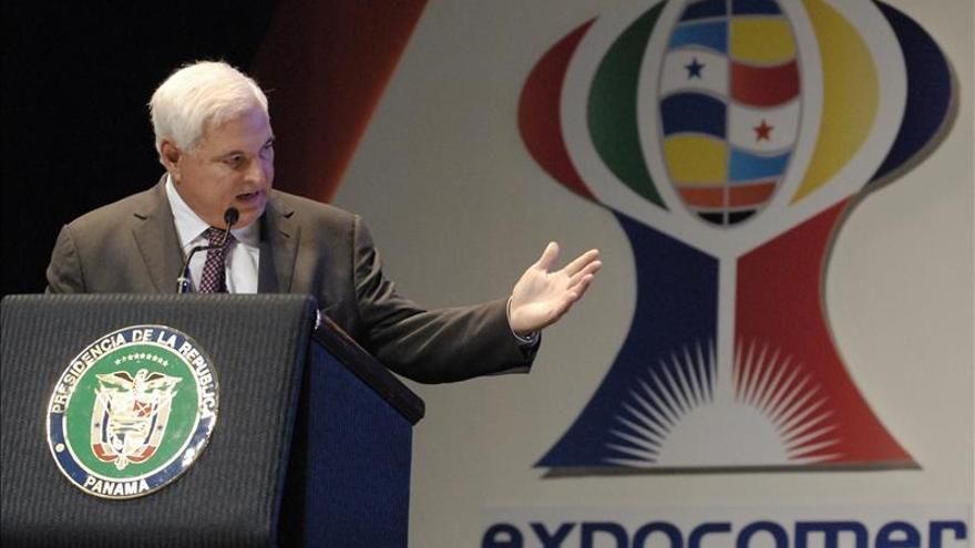 La feria comercial de Panamá espera transacciones por 130 millones de dólares