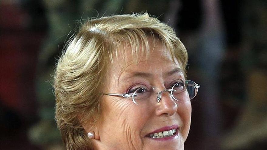 Bachelet lideró intención voto Twitter, seguida de Parisi y Enríquez-Ominami