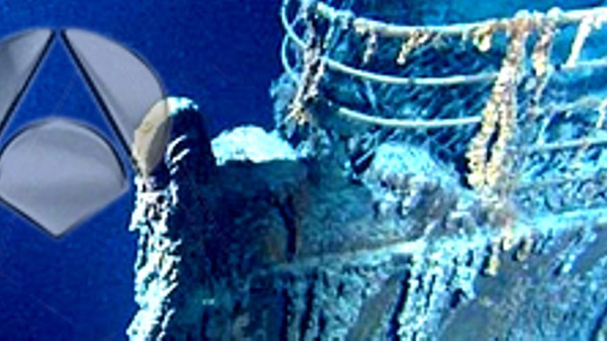 Antena 3 se embarca en otra ambiciosa miniserie sobre el Titanic