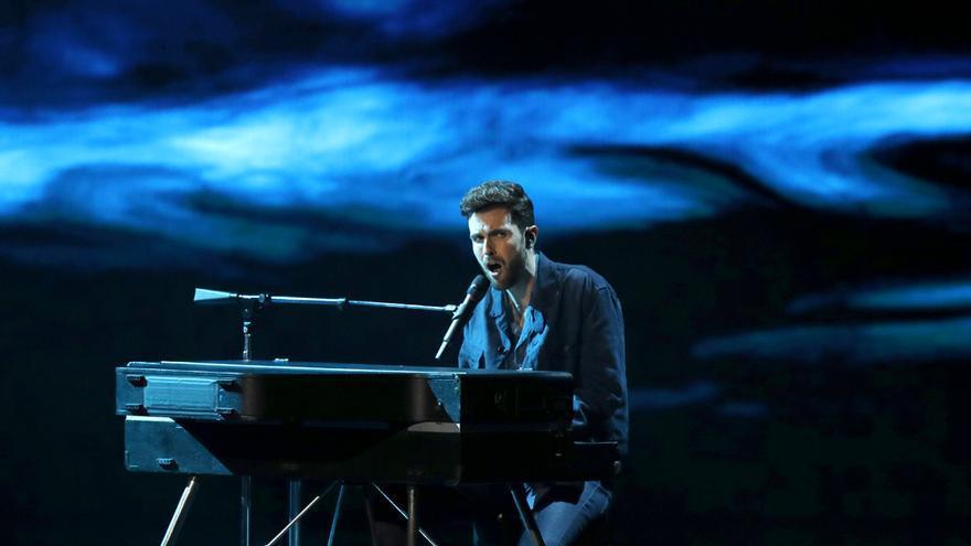 El ganador de Eurovisión 2019, Duncan Laurence