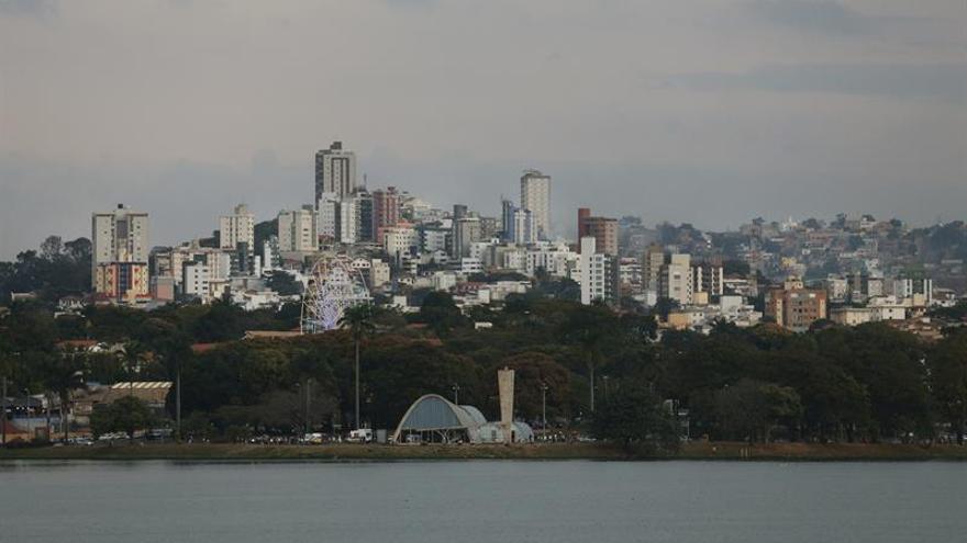 Brasil celebra su vigésimo bien en la lista de Patrimonio de la Humanidad