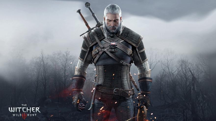 The Witcher 3 Wild Hunt GC 2014