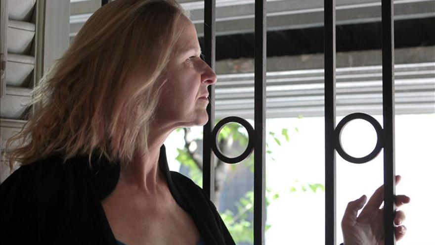 """Cornelia Funke vuelve al Mundo del Espejo, un cosmos que la está """"devorando"""""""