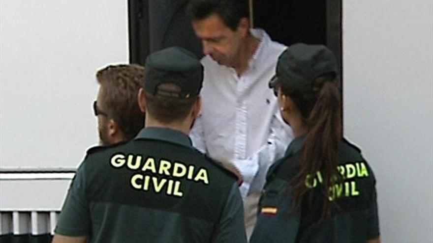 La Audiencia deja en libertad a Portuondo, uno de los testaferros de Rato