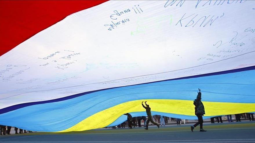 EEUU refuerza sus sanciones contra Rusia por el conflicto de Ucrania