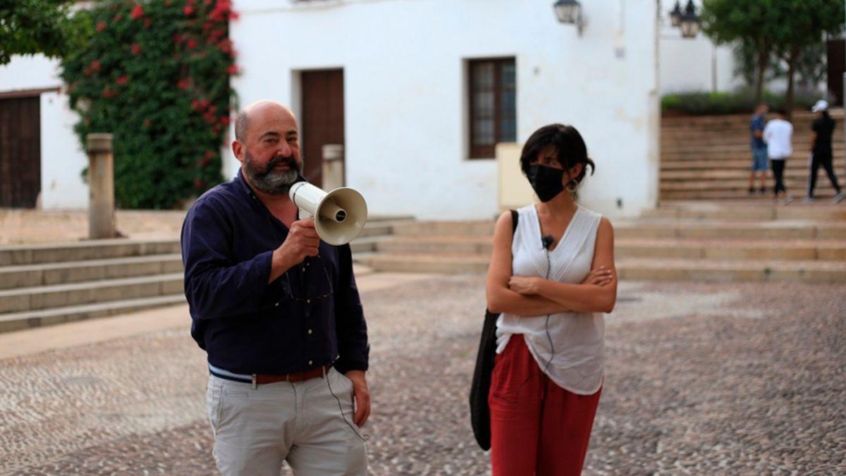 Ciencia espontánea en las calles de Córdoba
