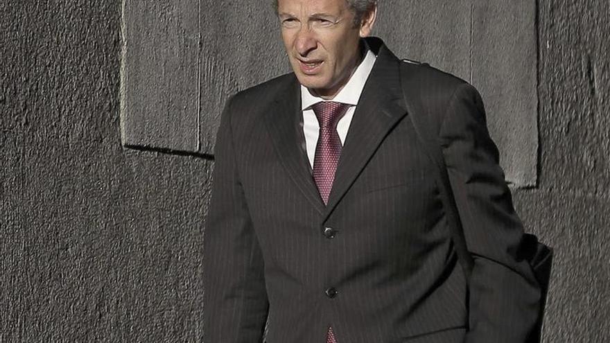 El juez abre juicio al PP como responsable civil y fija una fianza de 1,2 millones
