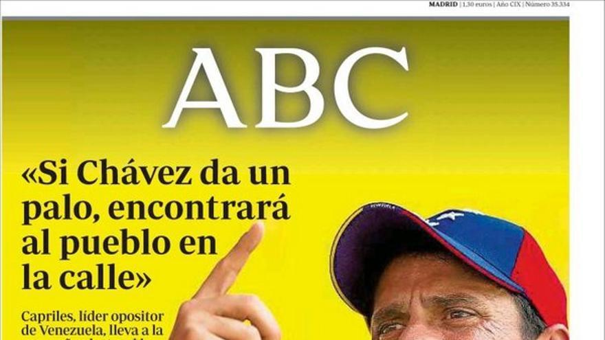 De las portadas del día (24/09/2012) #6