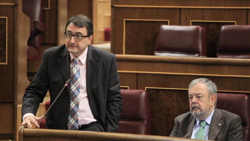 El PNV propone que cada grupo parlamentario pueda designar al menos un consejero del Tribunal de Cuentas