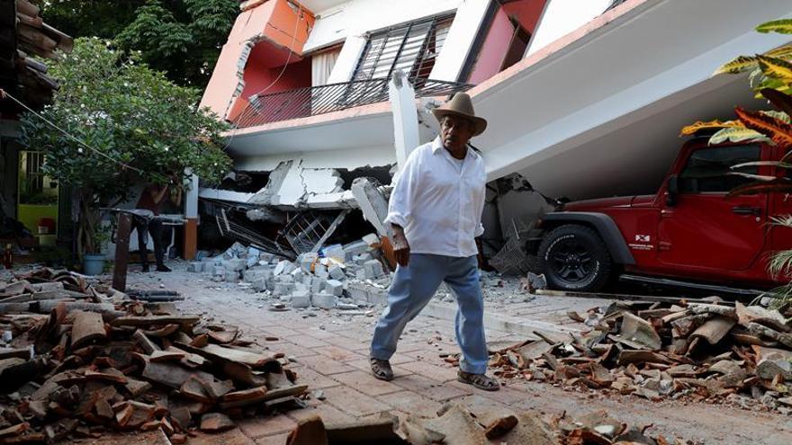 Sin familiar, casa ni empleo; el drama de Hotel del Río en Juchitán